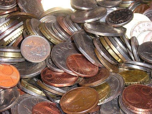 zdjęcie przedstawiające pieniądze